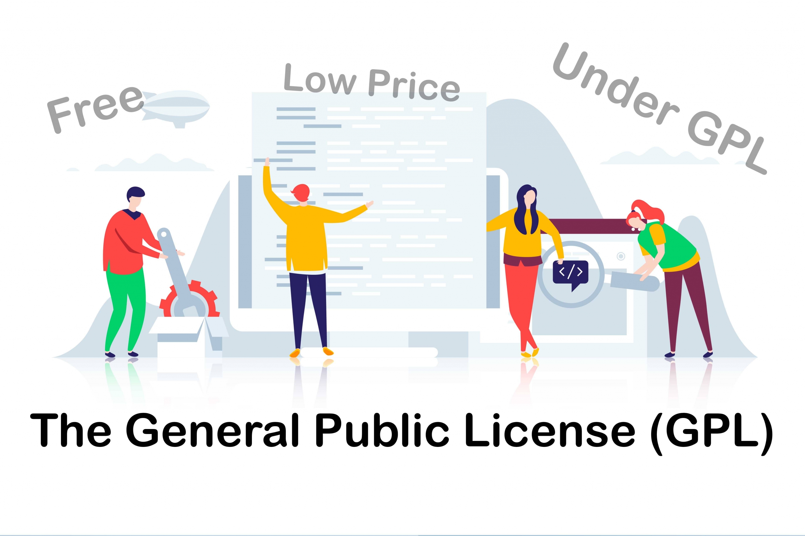 Edit Post Edit With Elementor Switch To Draft Preview Update 76 / 100 Add Title The General Public License (Gpl)